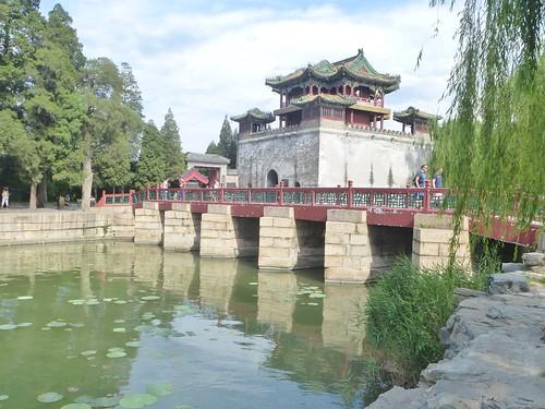 Beijing-Jardin des Plaisirs Harmonieux (1)