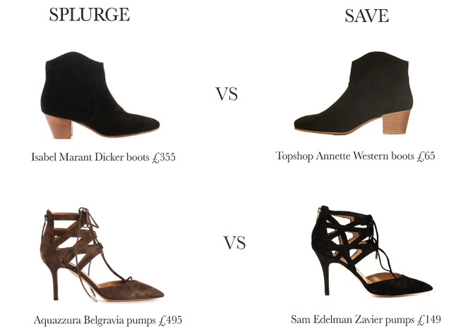 Splurge-Save