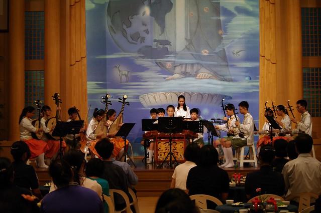 20140928,東中參加慈濟921十五年感恩音樂會 - 044