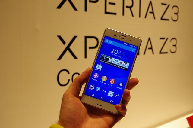 Xperia Z3 & Z3 Compact_015