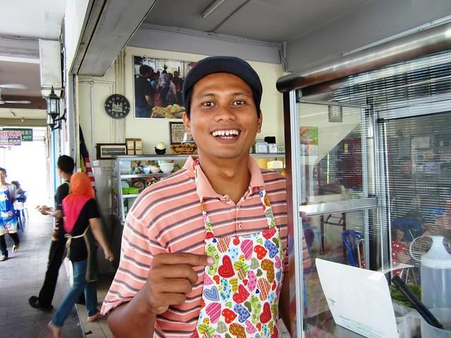 Sri Pelita - from Kelantan