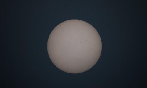 sun black sunrise eos soleil hole astro t3 tamron emil tamron70300 antonowsky