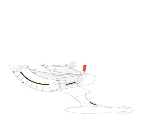 Sparrow-class-Frigate-Dorsal-WIP