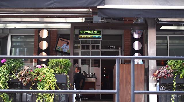 Taste of Yaletown 2014 | Glowbal's Society Restaurant @ Yaletown, Vancouver