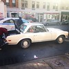 Is this a nice ride or what? Vintage 1970 says owner #harlem