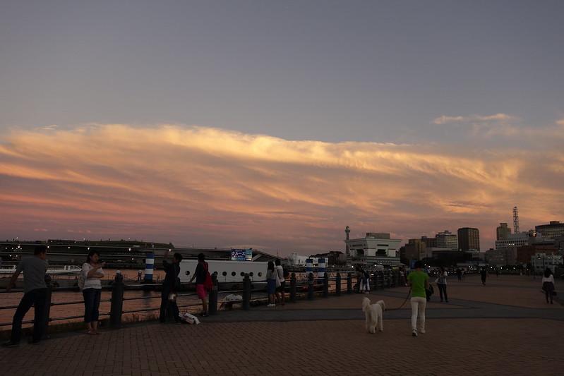 横浜オクトーバーフェスト