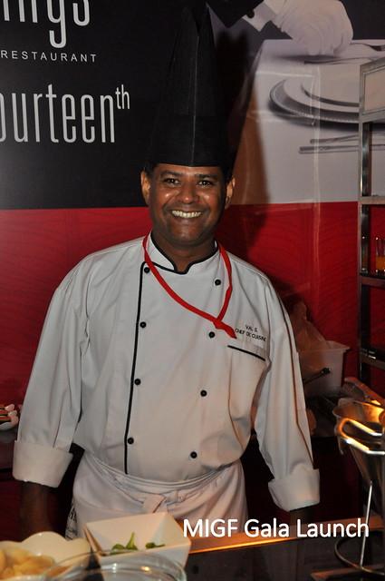 Malaysia International Gourmet Festival MIGF Gala Launch 2014 5