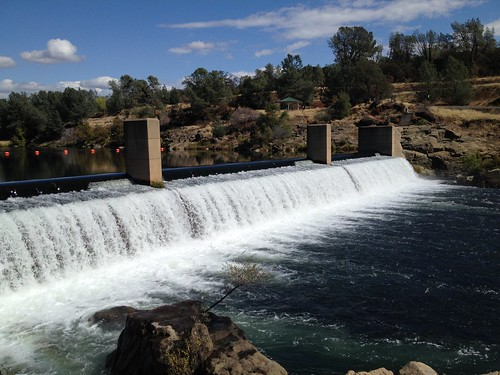 california dam september featherriver oroville 2014 buttecounty orovillesalmonfestival
