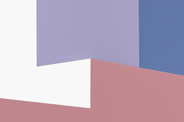 Corners (averaged colors)