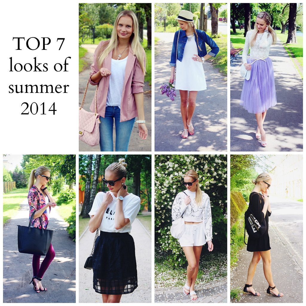 top-seven-summer-outfits