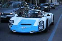 Beautiful Porsche 910