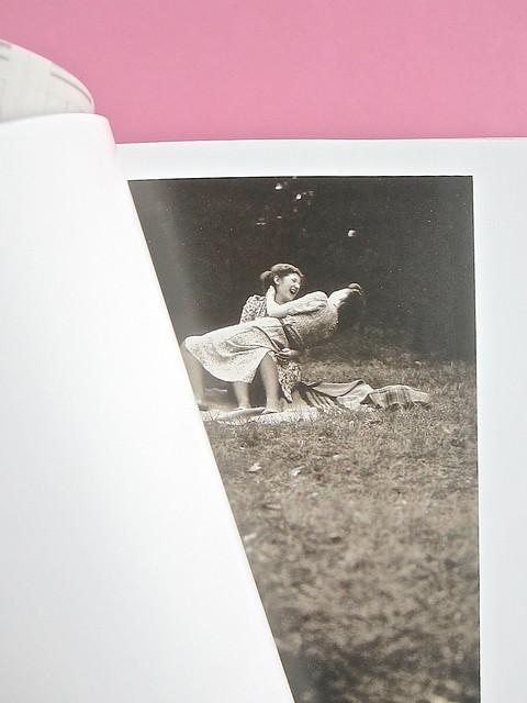 Sebastien Lifshitz, The Invisibles. Rizzoli International Publications 2014. Design: Isabelle Chemin. Pag. [65] (part.), 1