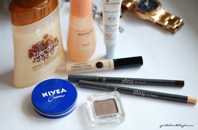 September 2015 Product Round Up
