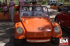 Exhibición de carros antiguos @ Parque Cáceres, patronales Rosario 2014