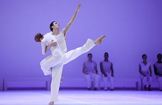 """El Ballet Nacional Sodre de Uruguay presenta en España su particular """"El Mesías"""""""