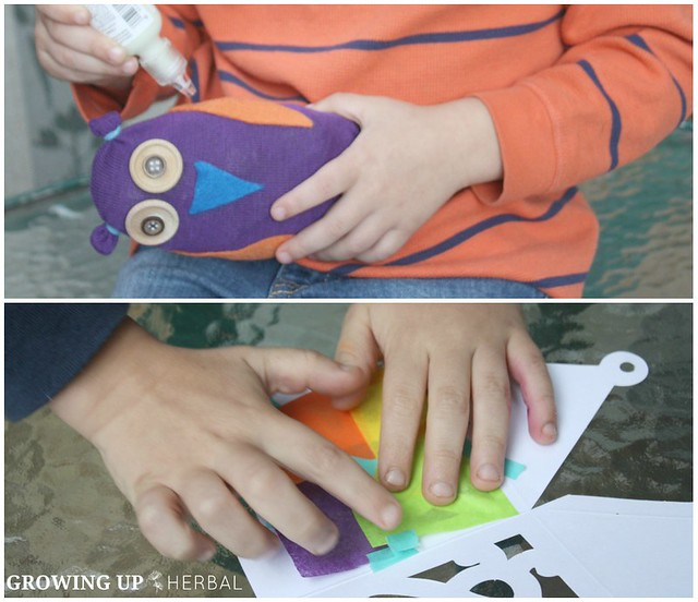 An Eco-Friendly Way To Teach Your Kids Science - Green Kid Crafts Discovery Box Review | GrowingUpHerbal.com