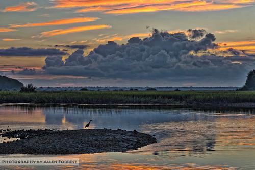 florida staugustine river unitedstates