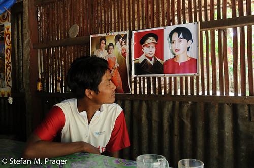 southeastasia burma myanmar birma moulmein aungsansuukyi mottama mawlamyaing mawlamyine martaban südostasien