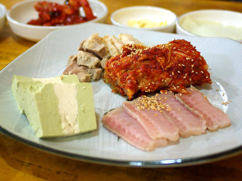 c鰩魚生魚片