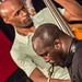 Larry Bartley & Just Us! @ Herts Jazz