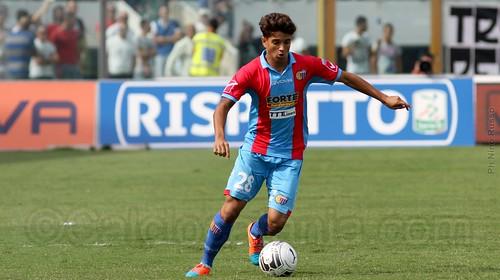 Catania-Bari 2-3: Ridimensionati$