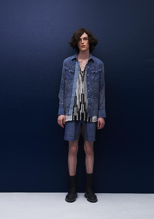SS15 Tokyo AYUITE003_Reuben Ramacher(Fashion Press)