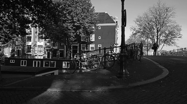 morning in Amsterdam 2