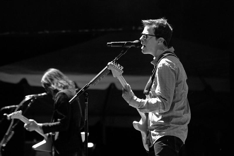 Riot Fest Denver 2014 - Weezer