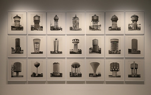 Installation Of Constructing Worlds: Photography And Architecture In The Modern Age