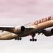 F-WZFA // A7-ALA Qatar Airways Airbus A350-941 - cn 006