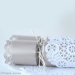 Enchanted Forest Christmas crackers