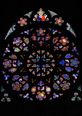 symmetry, kaleidoscope, glass, circle, lighting, stained glass,