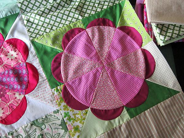 petal progress