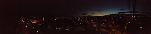 sunset night atardecer ventana photography noche reina colombia bogota view room pan iván ortiz panorámica iero