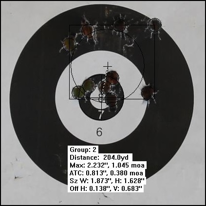 9-8-14 Bipod Prone Time Stress
