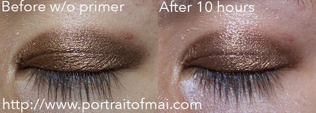 Charlotte Tilbury without primer