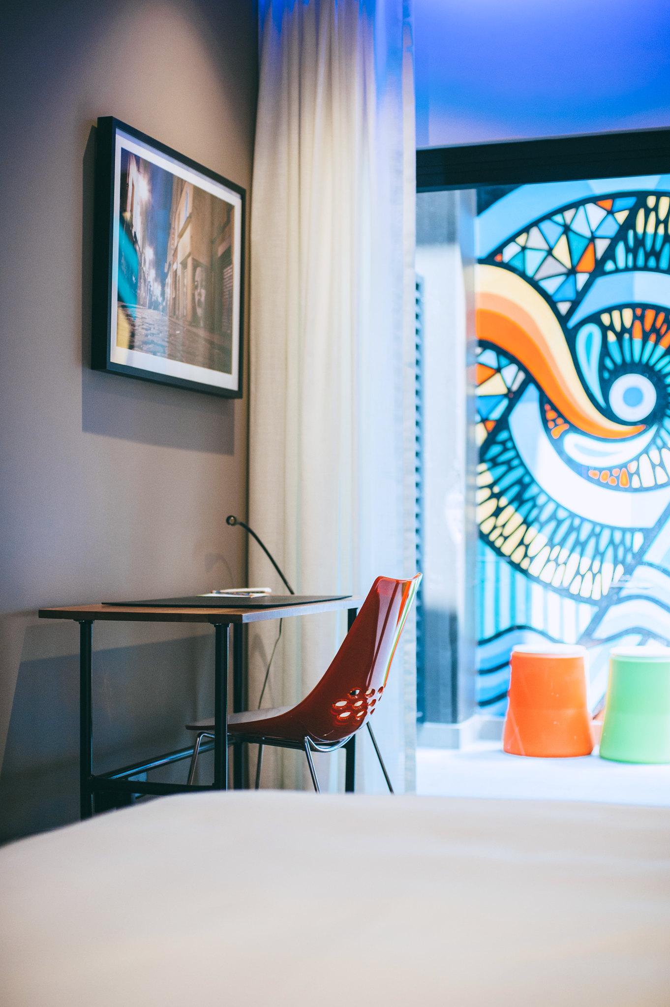 Tryp Hotel Brisbane
