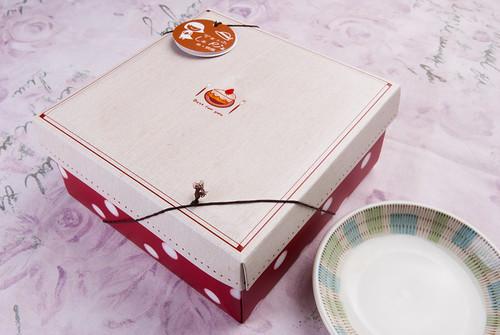 樂米工坊舒芙蕾起司蛋糕 (2)
