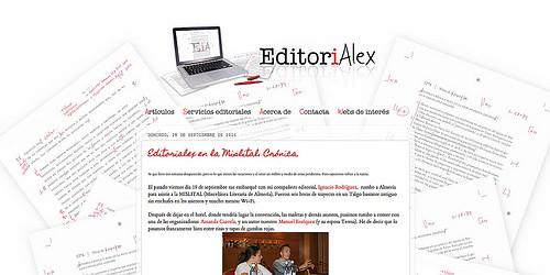 EditoriAlex