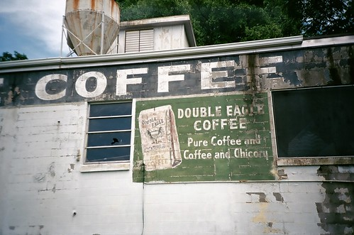 Double Eagle Coffee