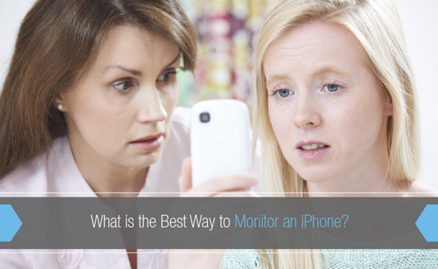 whats the best iphone what is the best way to monitor an iphone 7193