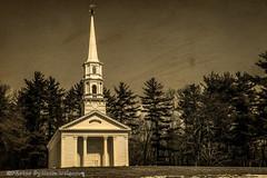 Martha Mary Chapel - March 13, 2013