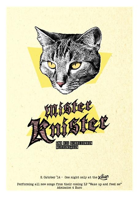 Mister Knister