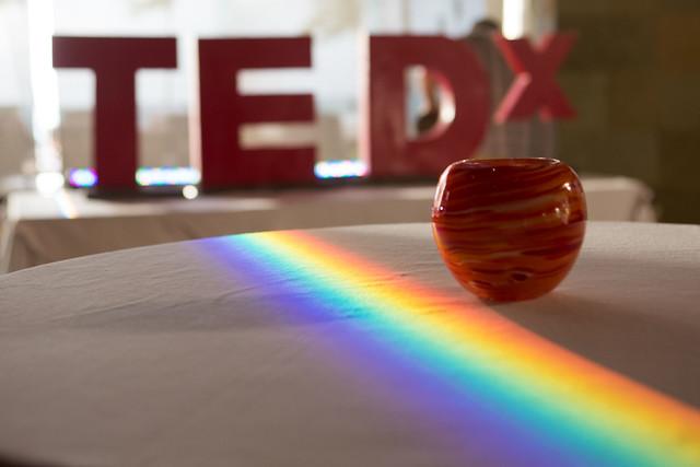 TEDxMaui 2014, Speaker Reception