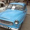 #retro #cars #shkoda