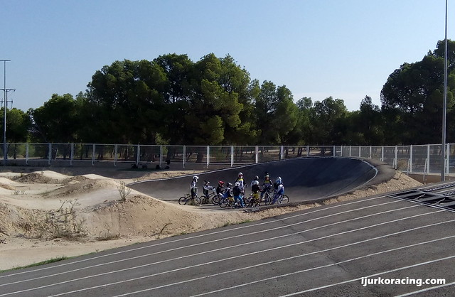 ijurkoracing BMX Zaragoza Club pirineos 2