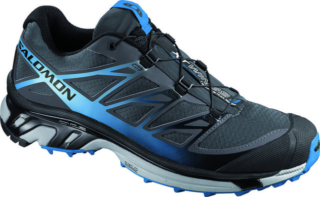 To Salomon XT WINGS 3!