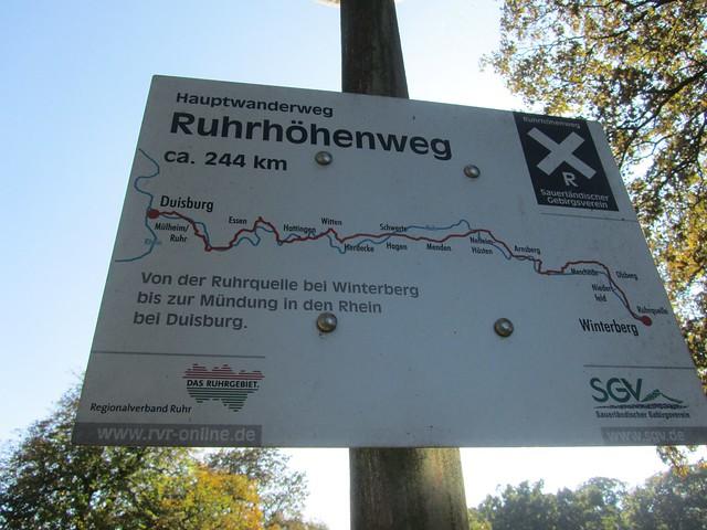 Ruhrhöhenweg