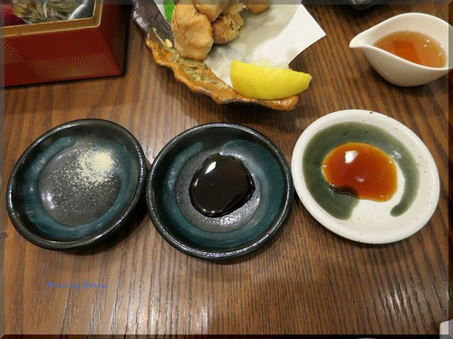 Photo:2014-09-30_T@ka.の食べ飲み歩きメモ(ブログ版)_【神田】俺の魚を食ってみろ!神田南(居酒屋)俺って誰?(笑 でもしっかり魚頂きました!_04 By:logtaka