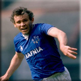 Picture of Peter Reid